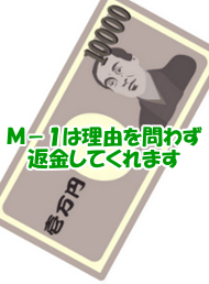 M−1保証